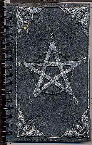 Halloween Guestbook 4