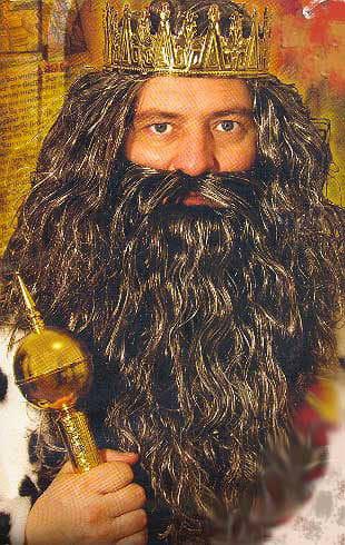 King's Beard