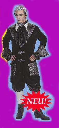 Marquis Costume
