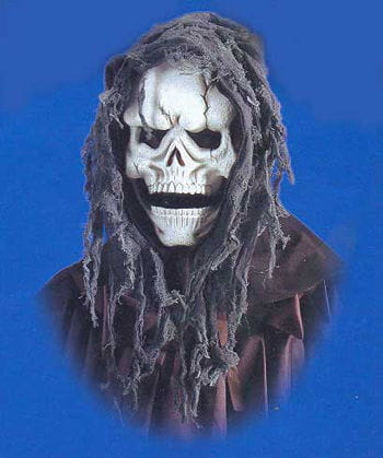 Hoodet Delux Skull