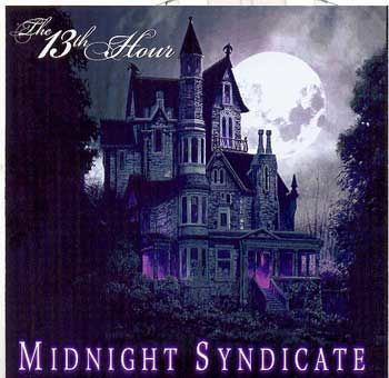 Halloween CD The 13th Hour