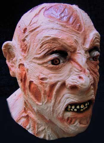 Burnie mask