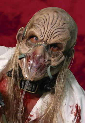Dr Satan Horror Mask