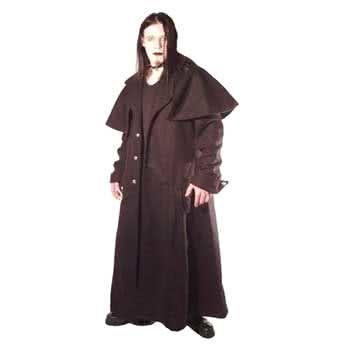 Coachman's Coat Size S