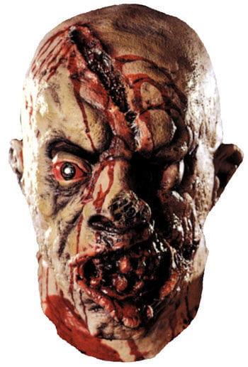 Slash Zombie Maske