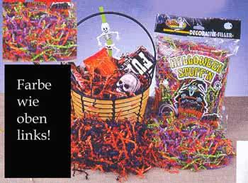 Halloween Paper Shreds