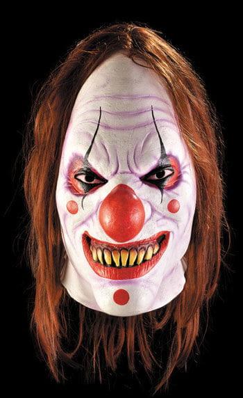 Clown Pickles Maske