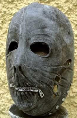 Silence Mask