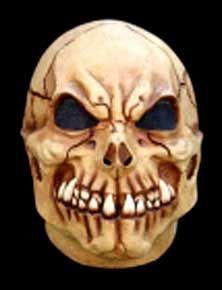Beasty Skull Mask