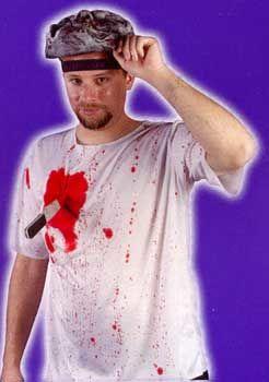 Assassination T Shirt