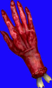 Blutige Hand Economy