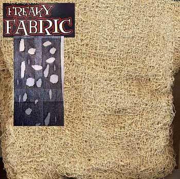 Freaky Fabric Dekonetz Beige