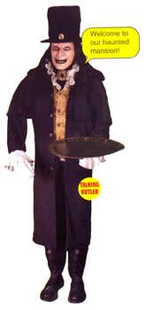 Butler Morph