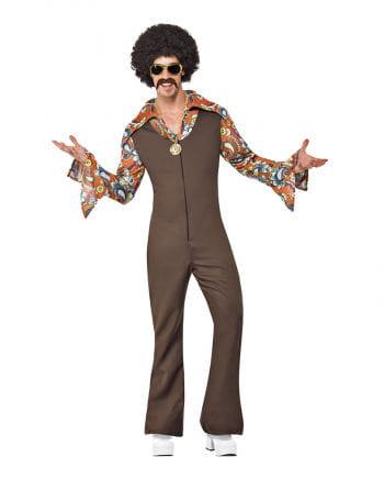70s Groovy Disco Jumpsuit