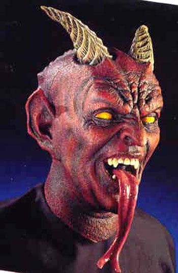 Beelzebub Devil Mask