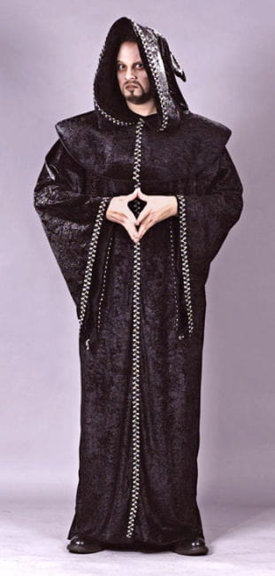 Gothic Priester Kostüm