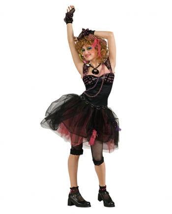 Teen Kostüm 80er Diva