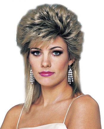 80s ladies wig