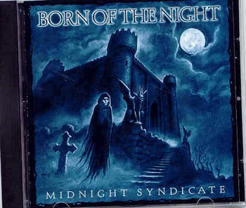 Born of the Night CD