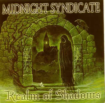 Realm of Shadows CD