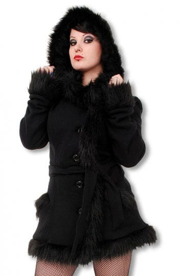 Gothic Jacket Freya S