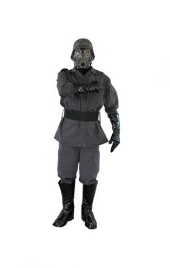 Chemie Soldat Kostüm