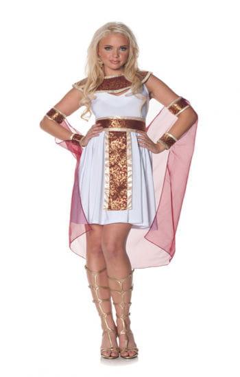 Ägyptische Prinzessin Verkleidung XL