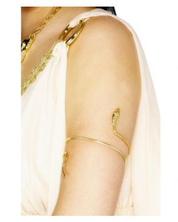 Ägyptischer Armreif gold