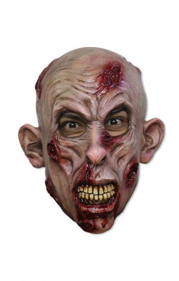 Wütender Zombie Maske