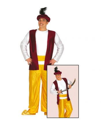Orientalisches Aladin Kostüm
