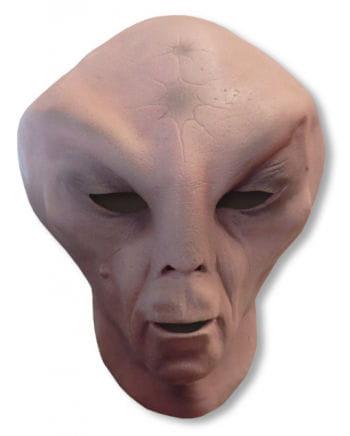 Science Fiction Alien Maske