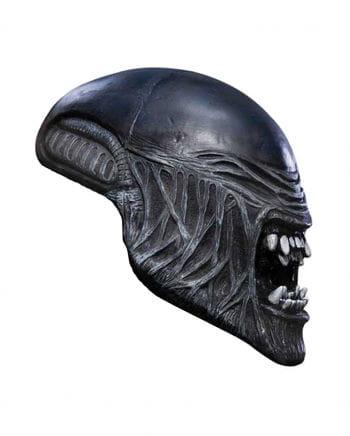 Alien Maske Vinyl Small