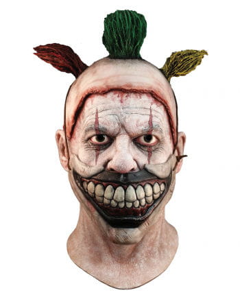 Twisty The Clown Maske