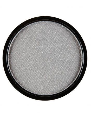 Wasser Make-Up Silber