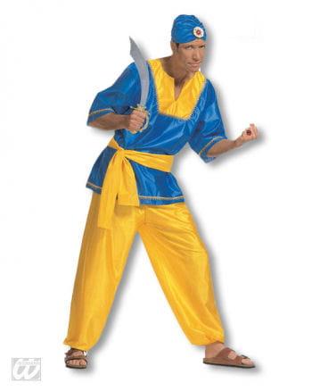 Arabischer Prinz XL Kostüm
