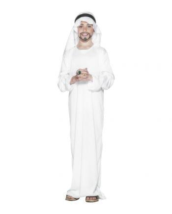 Arabischer König Kinder Kostüm