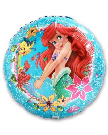 Kleine Meerjungfrau Folienballon