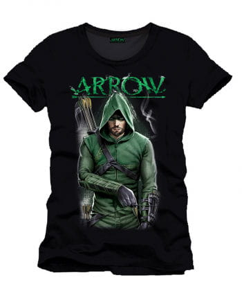 Arrow T-Shirt Face to Face