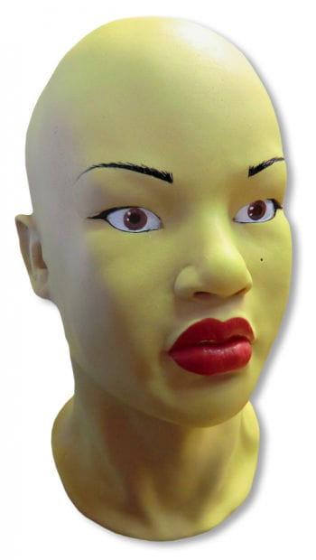 Asiatische Frauenmaske Mi Ling