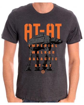 T-Shirt Star Wars Rogue One AT-AT