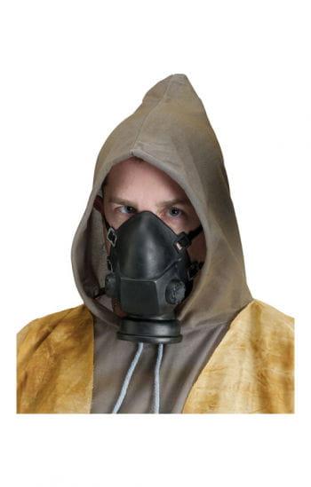 Zombie Atmenschutz Gasmaske