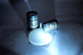 Atom Leuchtschleim