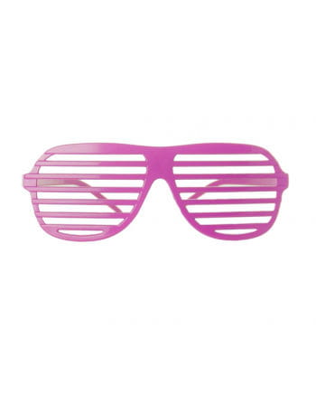 Etching glasses neon pink