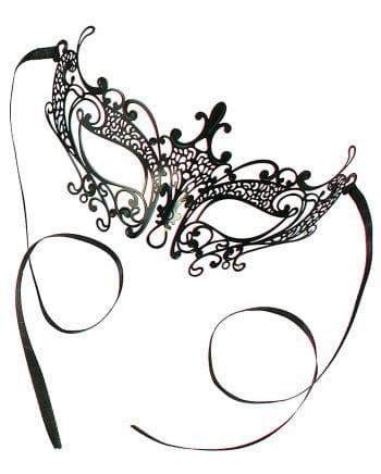 Eye Mask Gothic