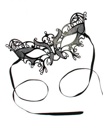 Blindfold butterfly