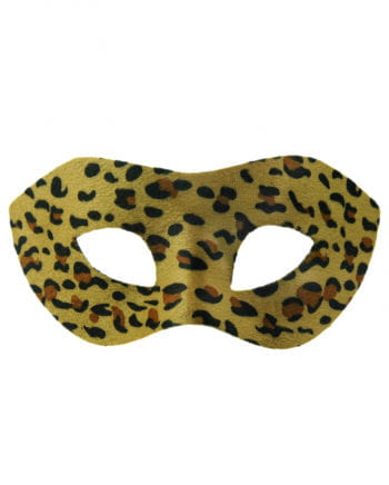 Geparden Augenmaske