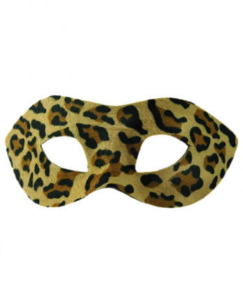 Eye mask Ocelot