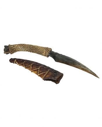 Avatar Navi Messer für Fasching