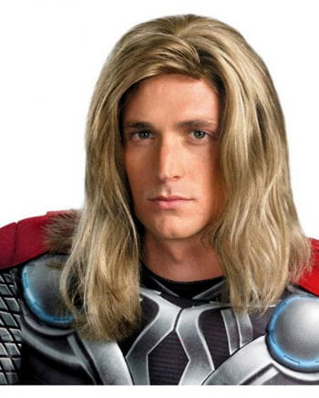 Avengers Thor Perücke