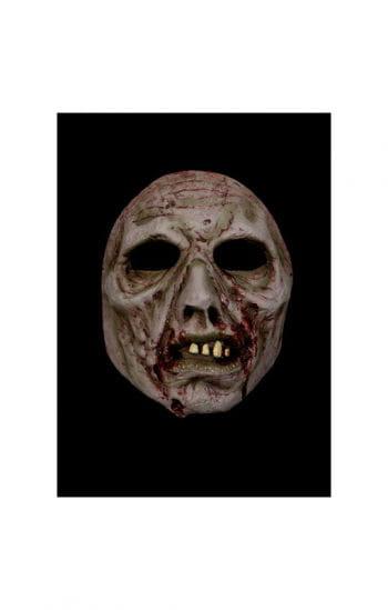 Verrottende Zombie Maske